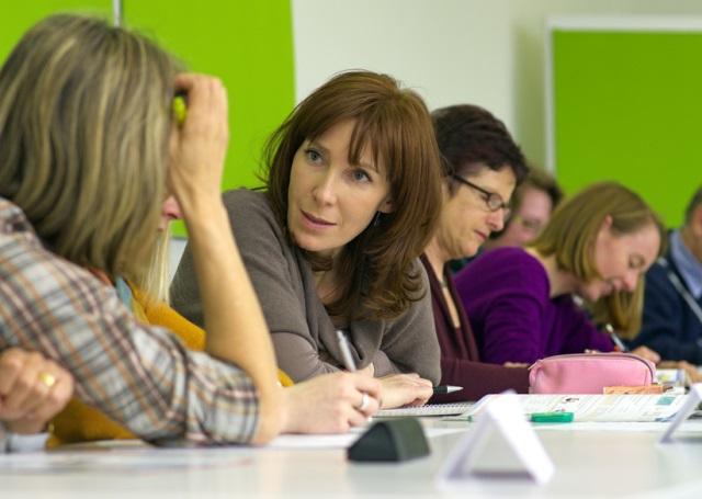 Qualifizierung von Sprachförderkräften in Rheinland Pfalz (Modul 7)