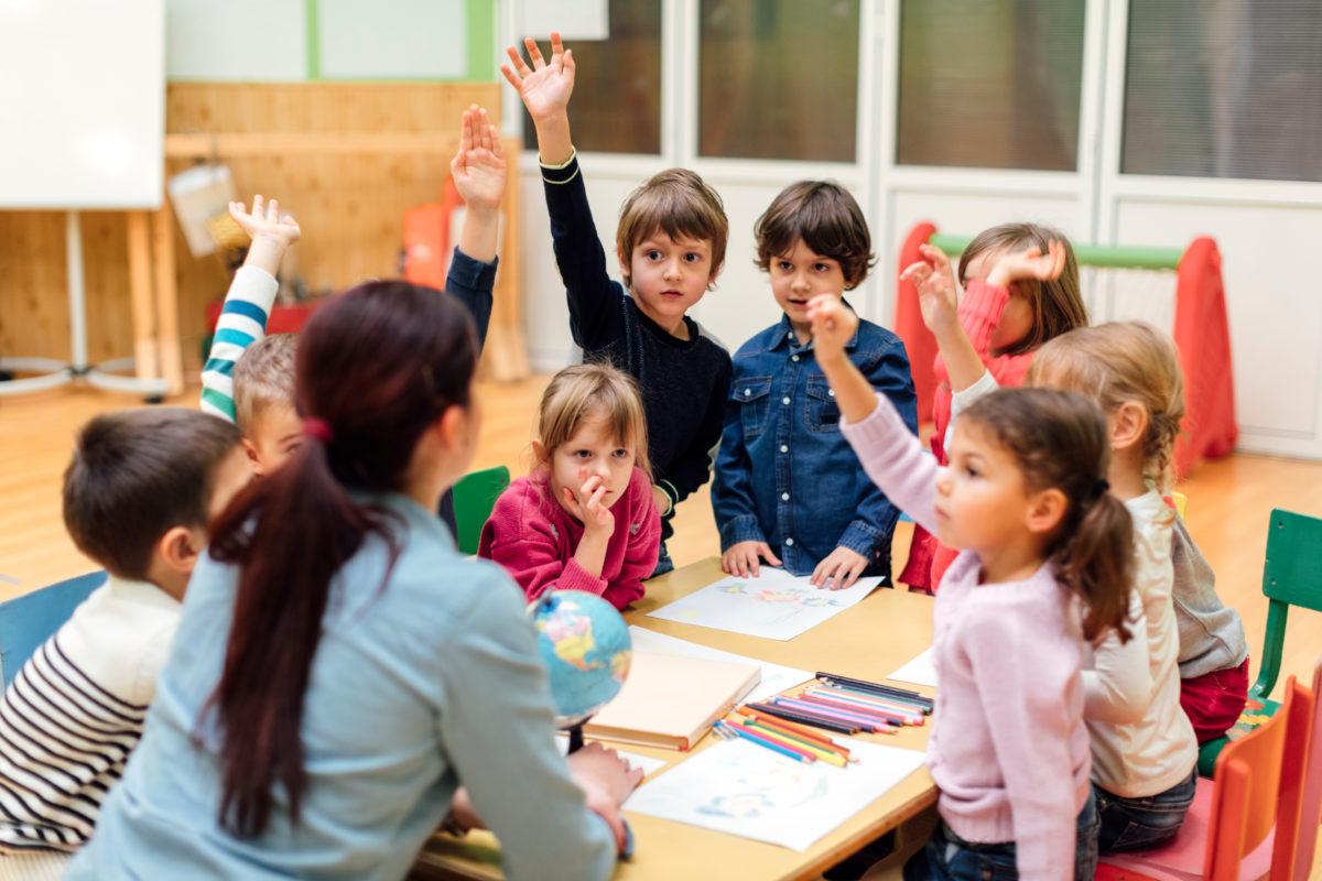 Qualifizierung von Sprachförderkräften in Rheinland-Pfalz (Strategiemodul 1)