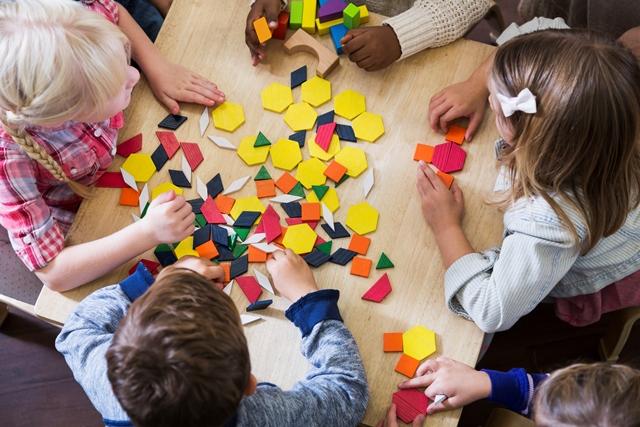 """Weiterbildungstag """"Mit Kindern im Gespräch U3"""""""