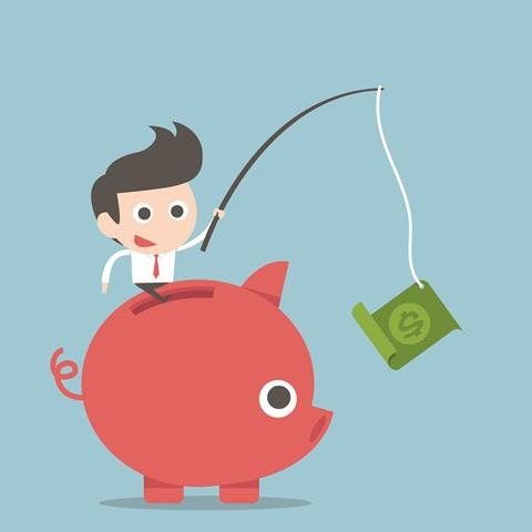 Von Mäusen und Moneten – Alles rund ums Geld