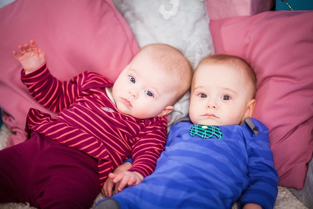 PEKiP-Gruppe für im Oktober/November 2019 geborene Kinder