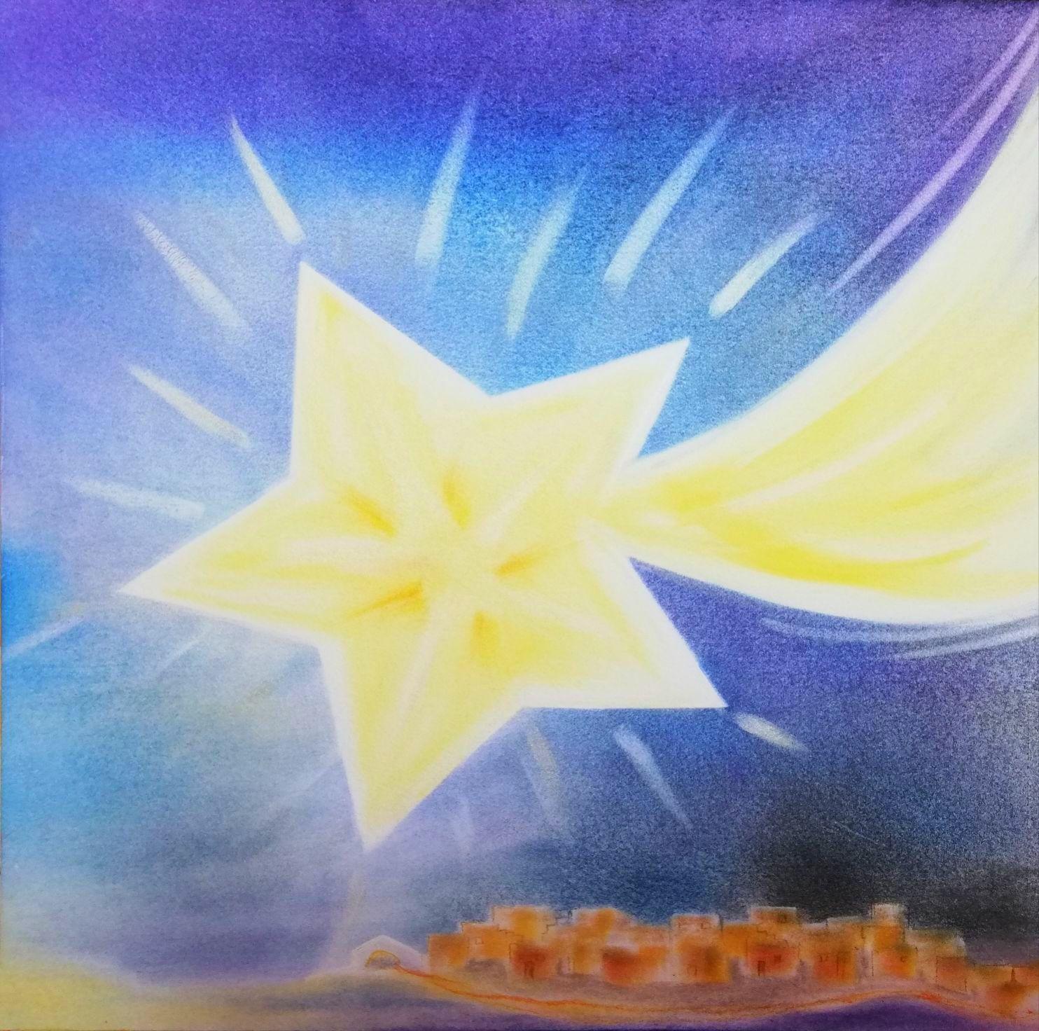 "Online-Seminar: ""Staunen – fragen – Gott entdecken"""