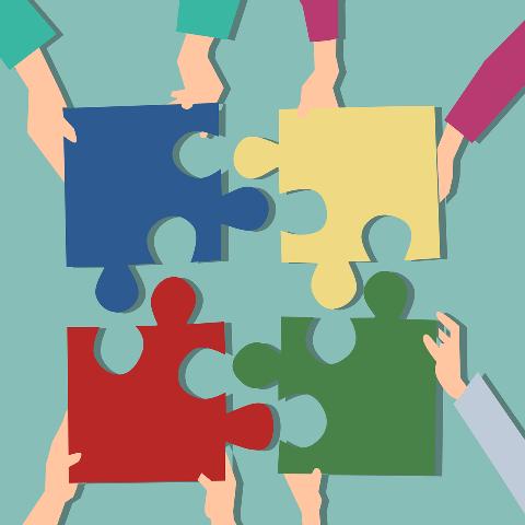 Verantwortung klären – Lösungen finden