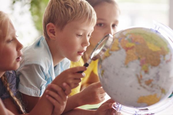Bild zu Schulwege weltweit
