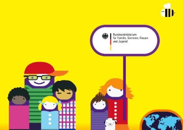Bild zu Kinderleicht: Die Rechte von Kindern weltweit