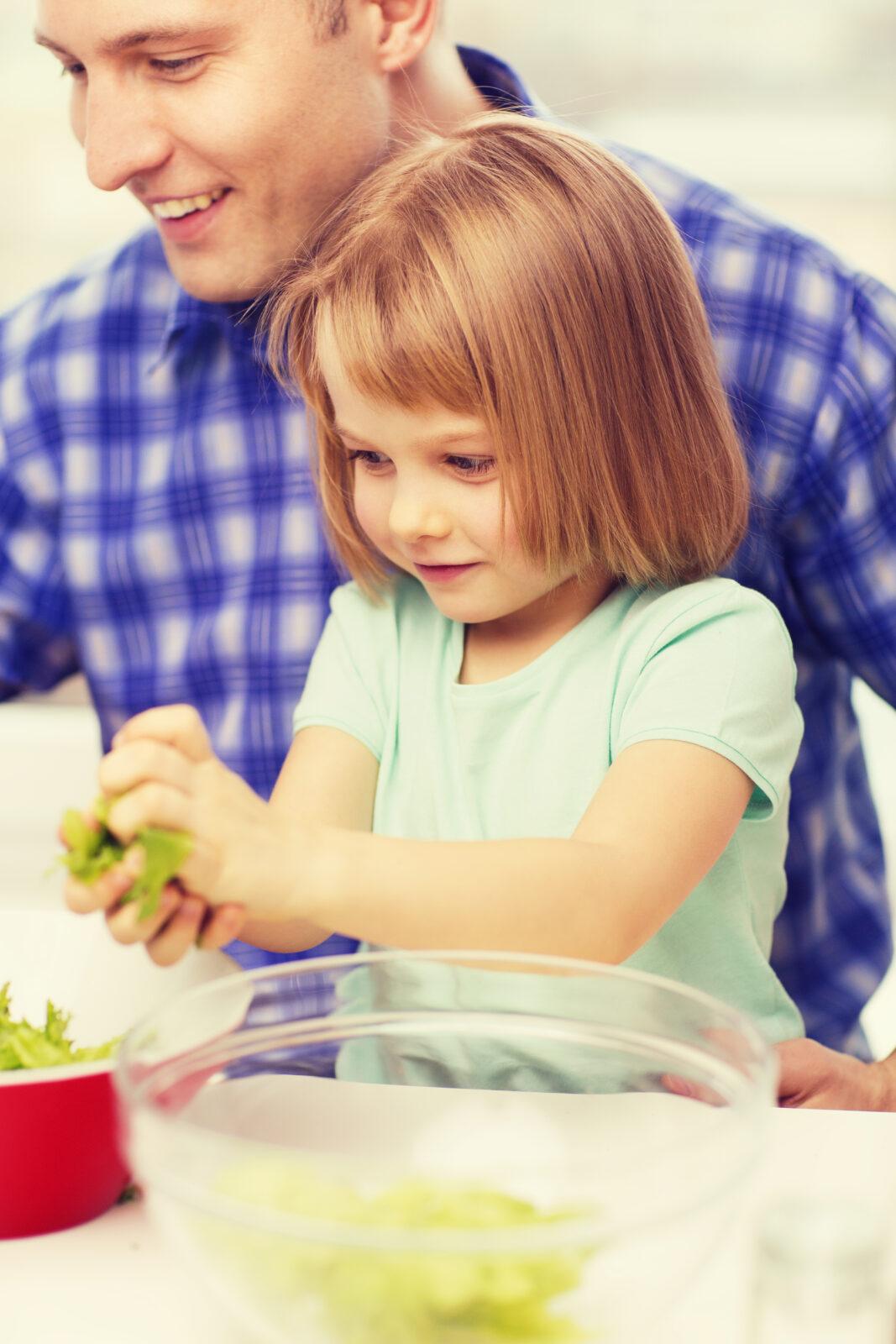Auf den Geschmack bringen: Wie Kinder lernen, sich gerne nachhaltig zu ernähren (Online)