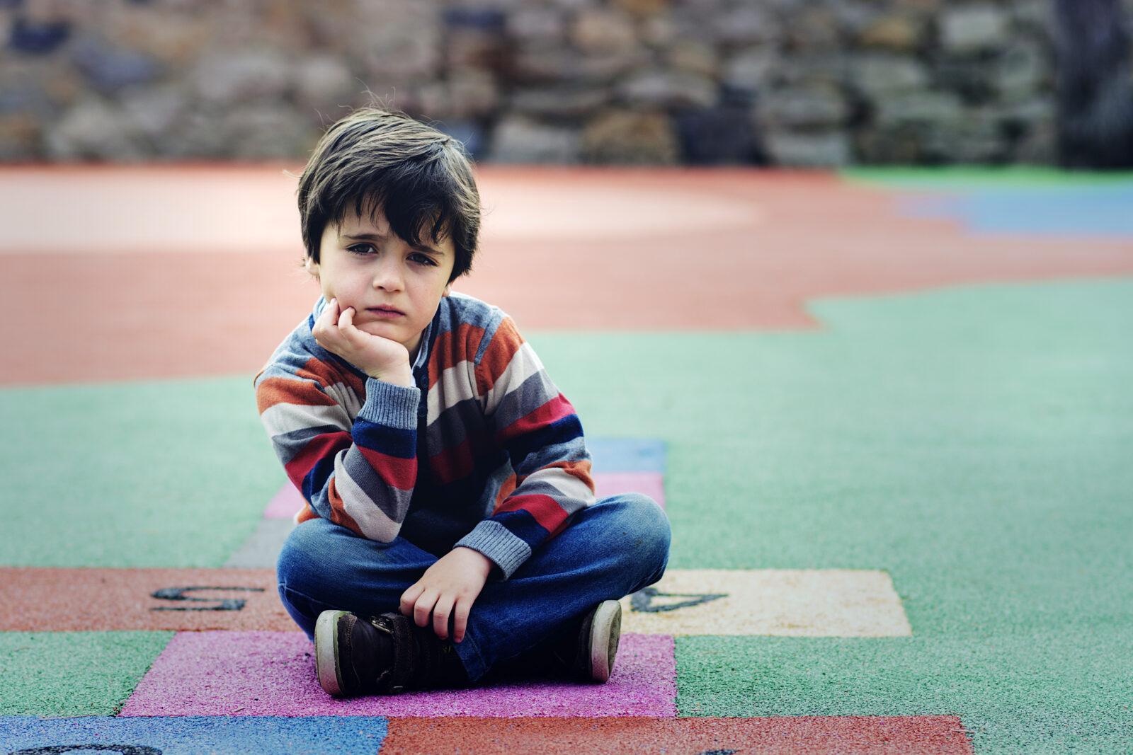 Wie Kinder Verlust erleben und wie wir sie hilfreich begleiten (Online)