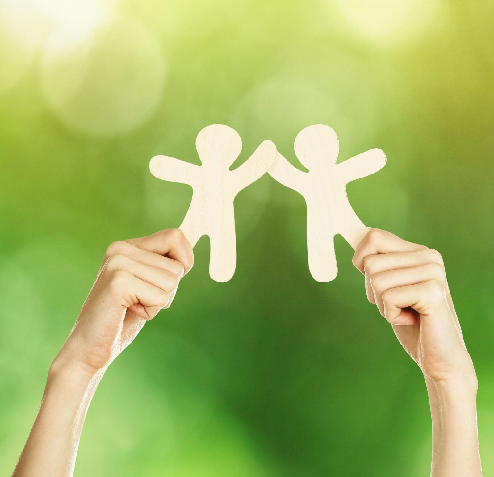 Inklusion / Integration – Wo stehen Regel-Kitas der Region? (Online)