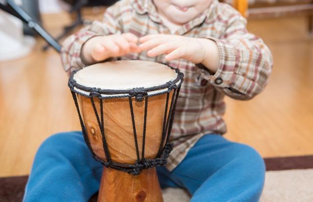 Musik- und Trommelschule