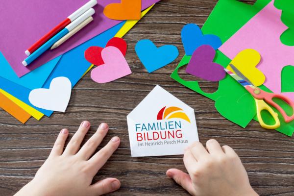 Bild zu Familienbildung im HPH bis 17. Mai geschlossen