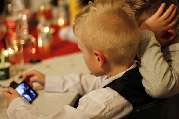 Bild zu Schutz von Kindern und Jugendlichen im Netz