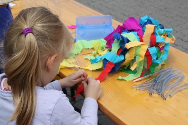 Bild zu Kinder haben ein Recht auf freies Spielen