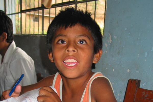 Bild zu Welttag gegen Kinderarbeit